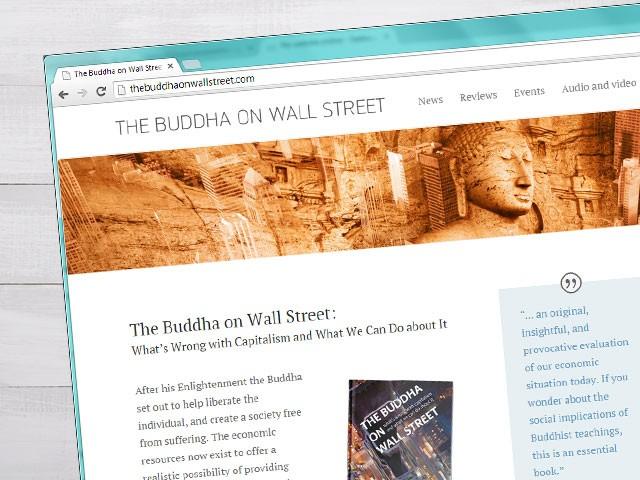 Raamatu veebilehe kujundus