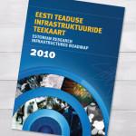 """Estonian Research Infrastructures Roadmap"" design"