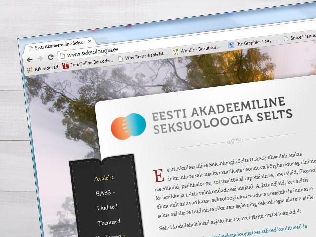 EASSi veebileht