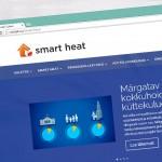 Nettisivun suunnittelu