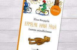 Lasteraamatu kujundus ja küljendus