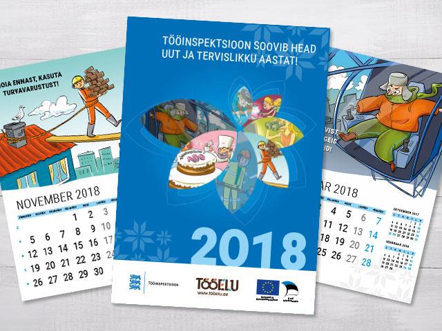 Kalender Design